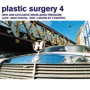 Image for 'Plastic Surgery 4 (disc 1)'