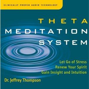 Imagem de 'Theta Meditation System'