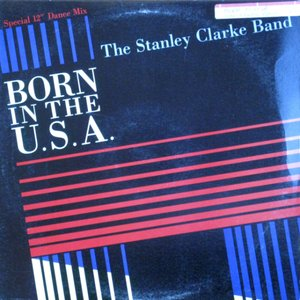 Image for 'Born In The U.S.A.'