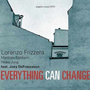 Image for 'Everything Can Change'