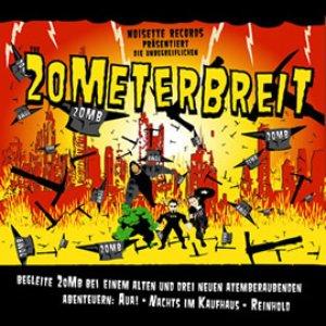 Image for '20 Meter Breit'