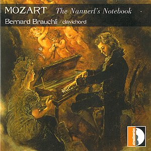 Image for 'W. A. Mozart: The Nannerl's Notebook'