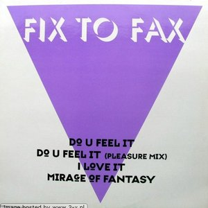 Image for 'Fix to Fax'