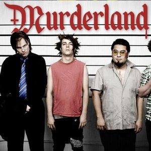 Image for 'Murderland'