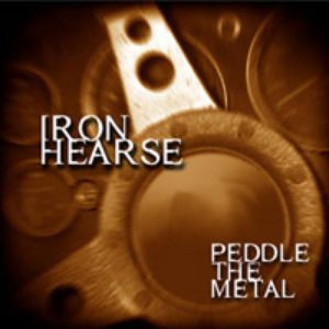 Image for 'Peddle The Metal'