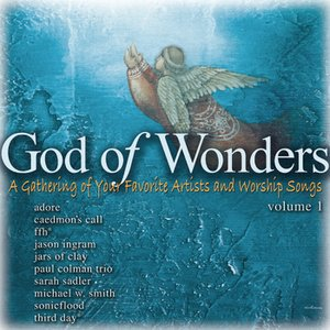Image for 'Our God Of Wonders, Vol. 1'
