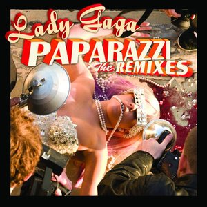 Image for 'Paparazzi (The Remixes) - EP'