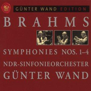 Bild für 'Symphony No. 2 in D major, Op. 73/Allegro non troppo (Remastered - 2001)'