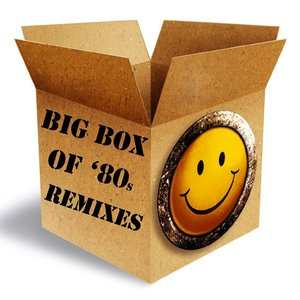 Image for 'Big Box Of 80s Remixes (Box Set)'