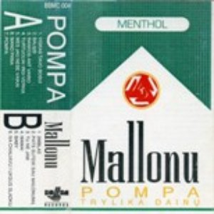 Image for 'Mallonu [Menthol]'