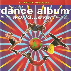 Image for 'The Best Dance Album in the World... Ever! Part 4 (disc 1)'