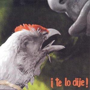 Image for 'Vienes Detrás'