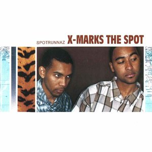 Image for 'X-Marks The Spot'