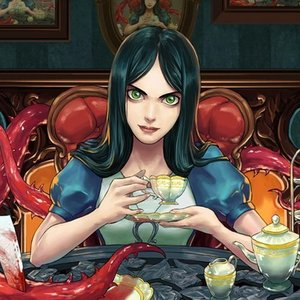 Image for 'Alice Madness Returns'