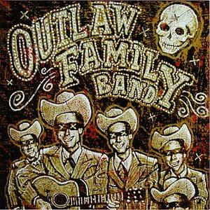 Image for 'Outlaw Family Band'
