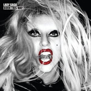 Image for 'Born This Way Special Edition'