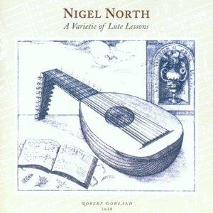 Imagem de 'Lvte Lessons - Nigel North'