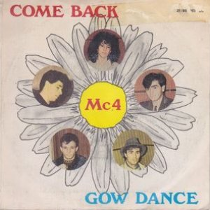 Image for 'Come Back / Gow Dance'