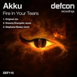 Image pour 'Fire In Your Tears'