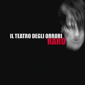 Image for 'Raro'