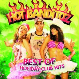 Imagem de 'Best Of Holiday Club Hits'