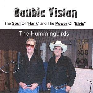 Bild für 'Double Vision'