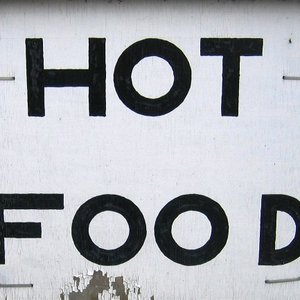 Image pour 'Hot Food'