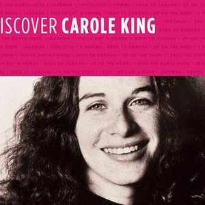 Image for 'Discover Carole King'