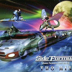 Image for 'Love Formula -Freedom- (TV Mix)'