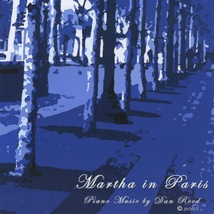 Image for 'Martha in Paris'