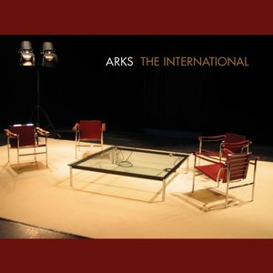Image for 'The International'