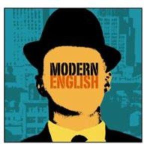 Image for 'Modern English'