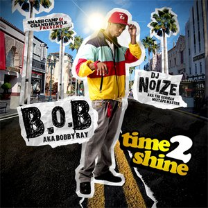 Image for 'Time 2 Shine'