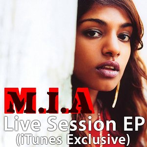 Image for 'Live Session (iTunes Exclusive) - EP'