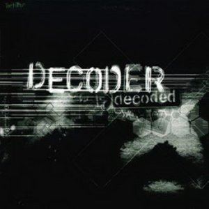 Image for 'Decoded EP'