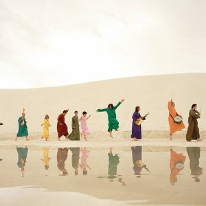 Image pour 'The Polyphonic Spree'