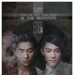 Imagen de 'This is Not the End is the Beginning'