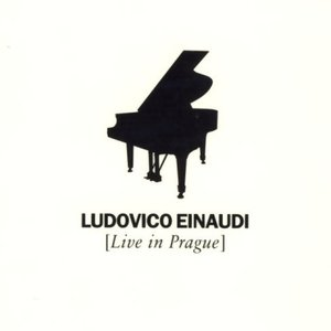 Image for 'Live in Prague'