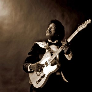 Image for 'Albert Collins'