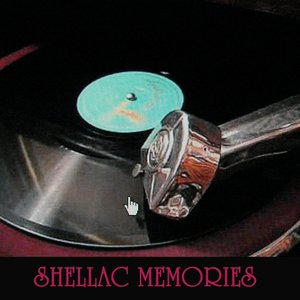 Image for 'You Can Count On Me (Shellac Memories)'