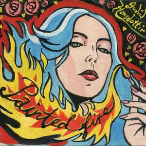 Image for 'Painted Fire'
