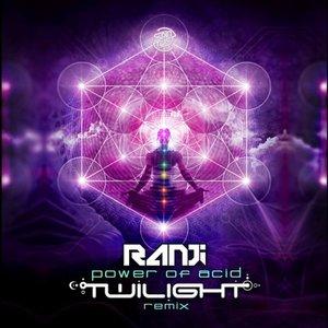 Image for 'Power of Acid (Twilight Remix)'