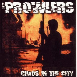 Image for 'Chaos in the City'