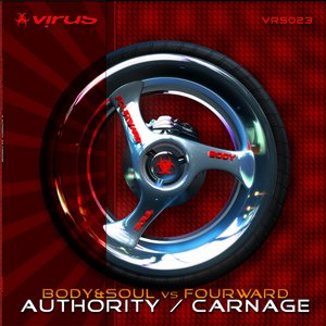 Image for 'Authority / Carnage'