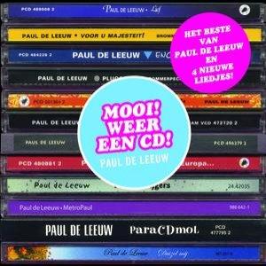 Image for 'Mooi Weer Een CD'