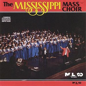 Image for 'The Mississippi Mass Choir'