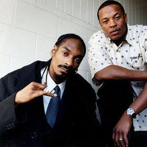 Image for 'Dr. Dre & Snoop Dog'