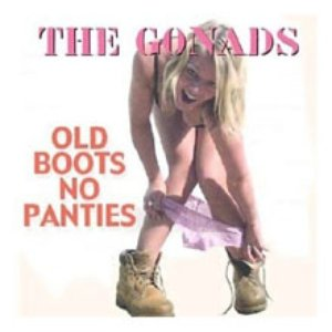 Image for 'Old Boots No Panties'