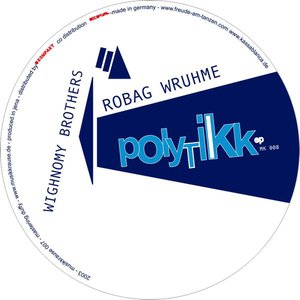 Image for 'Poly-tikk EP'