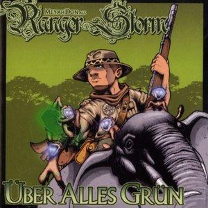 Image pour 'Über Alles Grün'